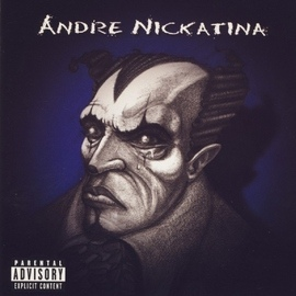 Andre Nickatina альбом Bullets, Blunts, N Ah Big Bank Roll
