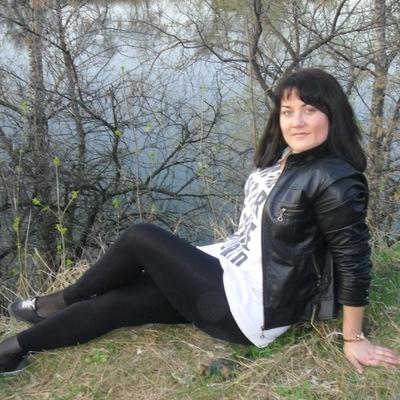 Виктория Викторовна, 17 марта 1990, Харьков, id220183010