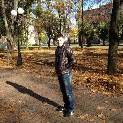 Денис Миткевич, 16 декабря , Харьков, id19896015