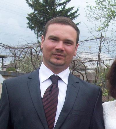 Юра Бадулін, 13 мая , Львов, id94947907