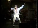 Springa (ex-SS Decontrol) as Tom Jones, Middle East (1988)
