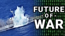 The Future of War and How It Affects YOU Multi Domain Operations Smarter Every Day 211