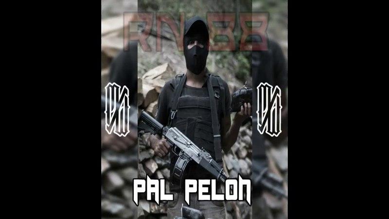 XPal Pelon Rn 88 Cartel Del Golfo - McMonkey 2018 Narco Rap