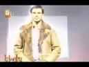 Mehmet en su etapa de modelo