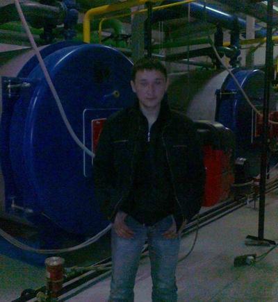 Евгений Жильцов, 27 марта 1993, Ленск, id187739578