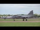 Saab JAS 39 Gripen грифон от викинга История и описание истребителя