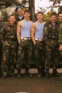 Павел Махняев, 10 мая 1997, Красноярск, id136666206