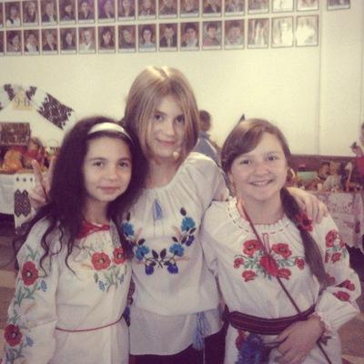Марта Марчукова, 14 апреля , Кунгур, id74247305