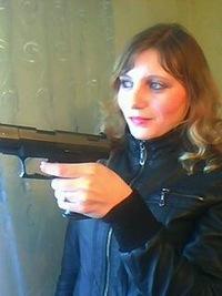 Наталья Абрамова, 31 мая 1990, Волгоград, id169164553