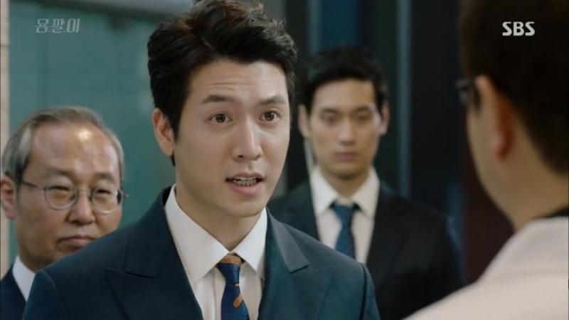 Ён-паль: Подпольный доктор 1/18 (2015)