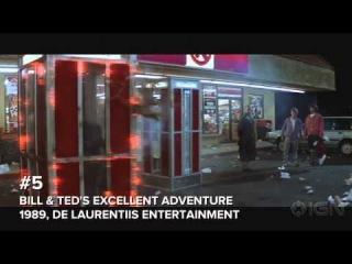 IGN's Top 10 Keanu Reeves Movies