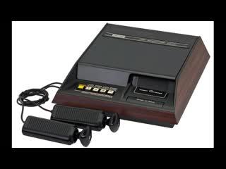 История видеоигр (1977-1983) #4
