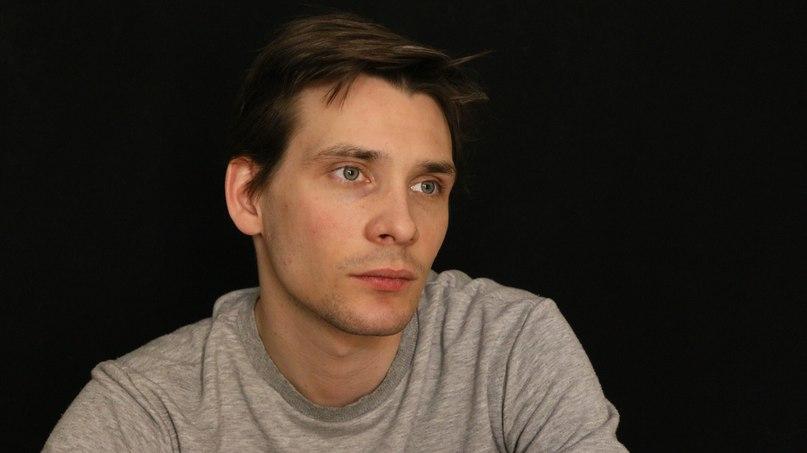 Антон Риваль | Москва