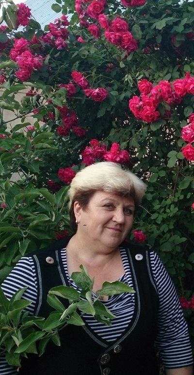 Наталья Кокарева