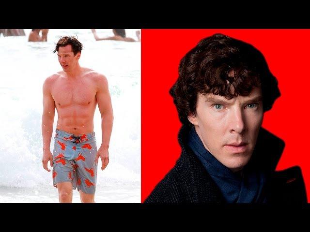 Шерлок - КАЧОК, Мориарти - ГЕЙ! То о чем вы не знали в сериале!