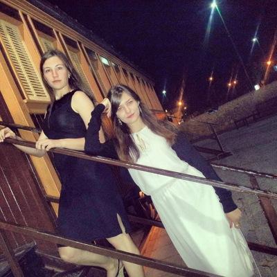 Анастасия Баринова, 27 марта , Тула, id103395080