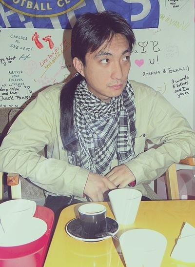 Илья Ким, 2 февраля 1989, Омск, id43577002