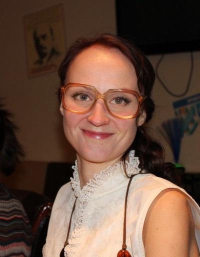 Екатерина Зрилова