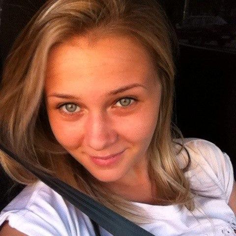 Оля Левашова, Санкт-Петербург - фото №14