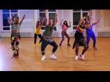 NEW!!!!!Zumba fitness - Don Diablo - Survive feat. Emeli Sand