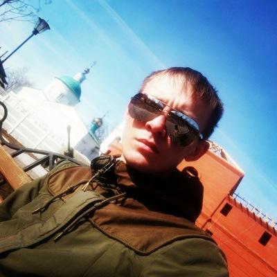 Дмитрий Сюзюкин