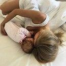 Нет ничего приятнее детского прикосновения, ничего милее детской улыбки…