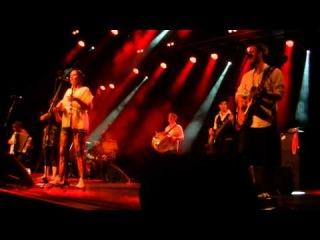 Banda Madrugada - Sinä yönäAvisa@Club Circus, Helsinki 2014
