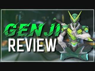 How to Get Out of Diamond!? - Jayne Blitz Review of Diamond Genji