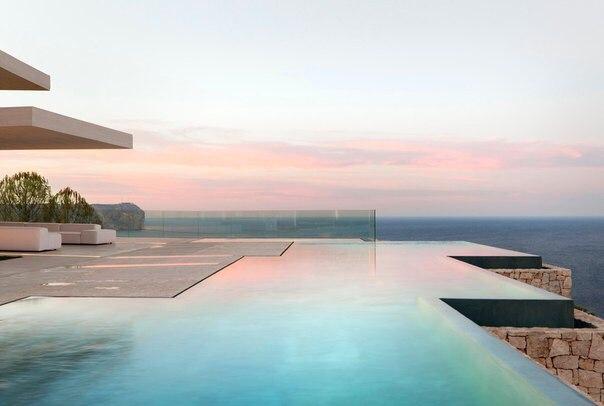 Вилла Sardinera в Валенсии, Испания. Площадь 1285 квадратных метров9