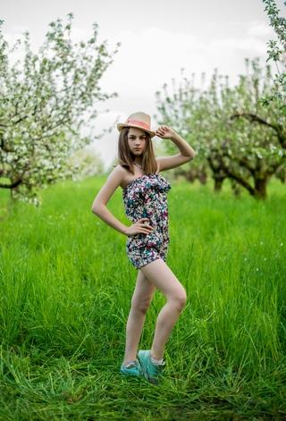 Модельное агентство в орле работа моделью в москве для женщин