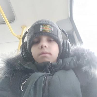 Никита Мигунов