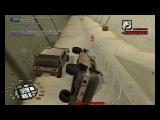 GTA:SAMP - Тачка-переворот 2000 (часть 1)