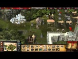 Stronhold 2 (8 миссия)  убить сэра Вильема