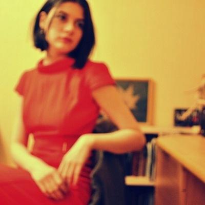 Екатерина Савинкина, 10 декабря , Новосибирск, id4516530