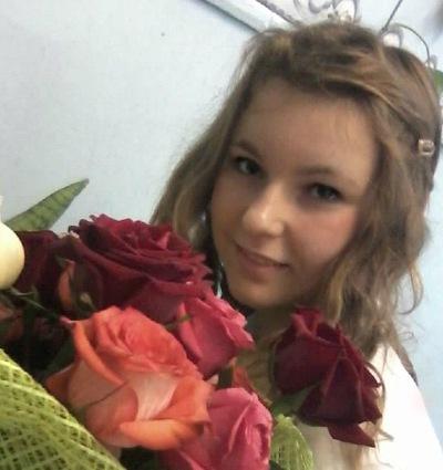 Анастасия Лебедева, 5 января , Владимир, id177862101