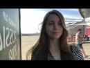 Открытие фан-парка Рубина у Казань-Арены