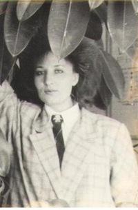 Светлана Попова, 21 июля 1959, Барнаул, id229350446
