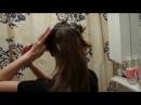 Как покрасить волосы в домашних условиях.