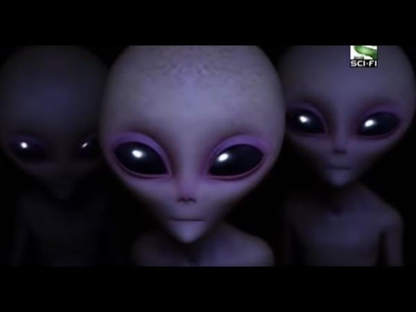 Вскрытые Файлы о пришельцах. Австралийский буш. Загадки ажиотажа вокруг НЛО (2 сезон)
