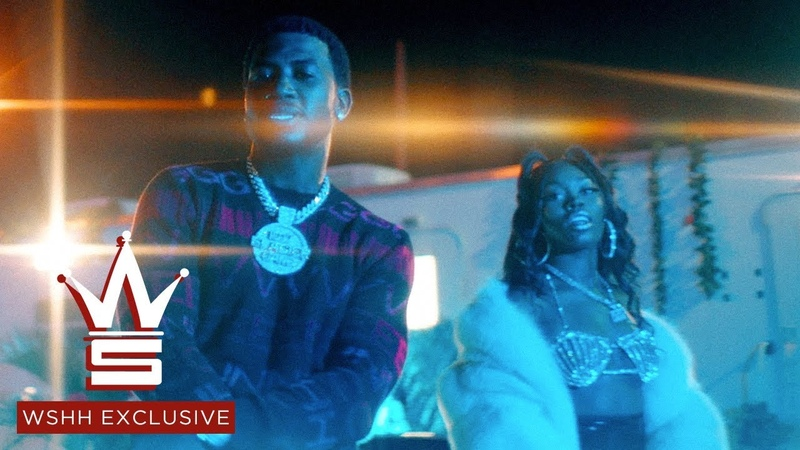 Asian Doll Feat.Gucci Mane Yung Mal 1017 (WSHH Exclusive - Official Music Video)