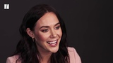 Tessa Virtue's Gift Giving Tips For Valentine's Day And Beyond