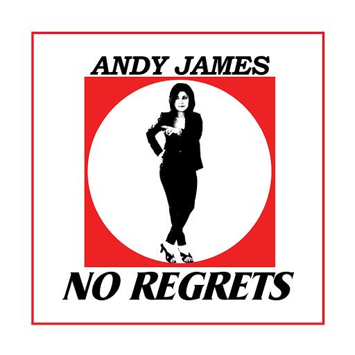 Andy James альбом No Regrets