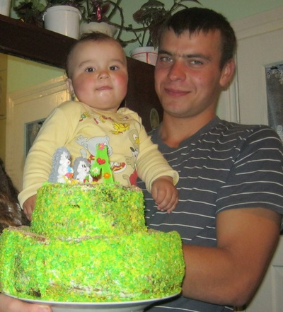 Сергій Мельничук, 9 августа 1992, Минск, id202976159