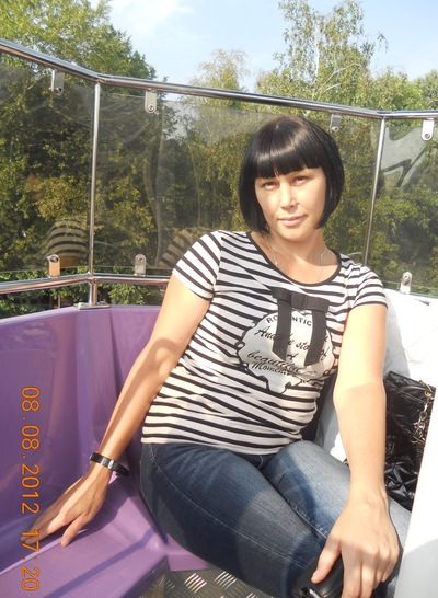 Алина Грицкова, 24 марта , Нижний Новгород, id121707722