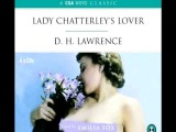 Lady Chatterley's Lover' read by Emilia Fox- audiobook