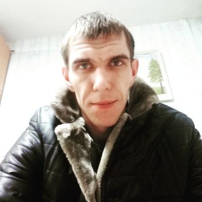 Константин Кочергин