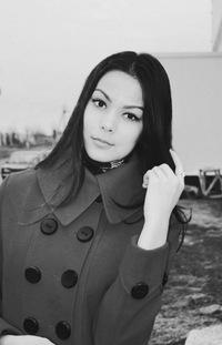 Лиза Лекомцева