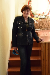 Воинская Елена (Ильина)