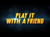 LEGO Batman 2 - Wii U Launch Trailer