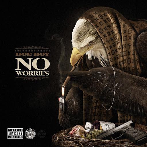 Doe Boy альбом No Worries